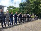 Operação Papai Noel em Caxias contará com base móvel da Brigada Militar Leonardo Lopes / Agência RBS/Agência RBS