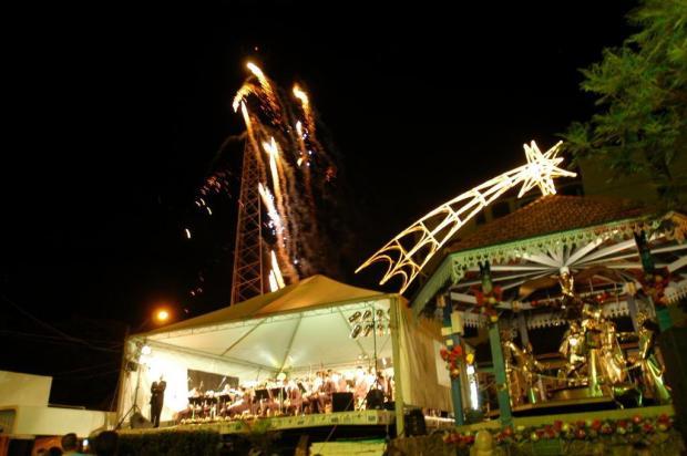 29° Encanto de Natal em Ana Rech, em Caxias do Sul, se inicia neste sábado Porthus Junior/Agencia RBS