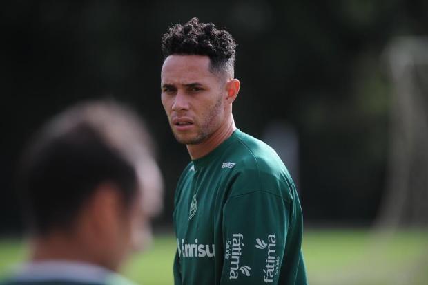 Ex-goleiro do Juventude é suspenso preventivamente por suposto doping Antonio Valiente/Agencia RBS