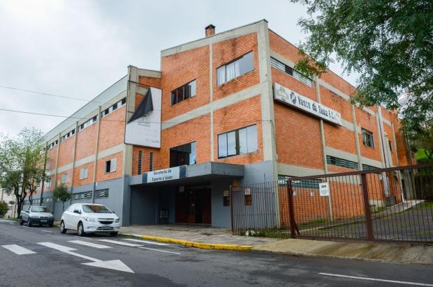Secretaria de Esporte e Lazer de Caxias muda de endereço e projeta economia mensal de R$ 50 mil Mateus Argenta / Divulgação/Divulgação