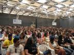 Casamento Comunitário oficializou comunhão de 110 casais, em Caxias Lucas Amorelli/Agencia RBS