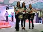 Copa União de Clubes celebra final da temporada e elege novo trio de soberanas Elizeu Evangelista/Divulgação