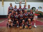 Caxias do Sul Basquete/Recreio da Juventude conquista o título do Estadual feminino adulto Porthus Junior/Agencia RBS