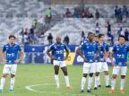 Intervalo: A queda inédita do Cruzeiro repete o roteiro de rebaixamento de outros gigantes Warley Soares/AM Press & Images/Folhapress