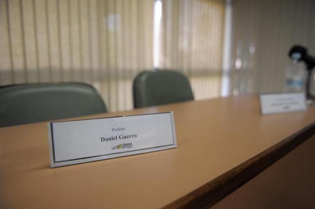 Parecer sobre processo de impeachment de Daniel Guerra sai em uma semana Lucas Amorelli/Agencia RBS