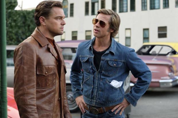 """Agenda: """"Era uma vez... em Hollywood"""" será exibido de graça em Caxias nesta sexta-feira Sony/Divulgação"""