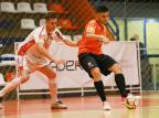 ACBF conquista vaga na final da Liga Gaúcha de Futsal sub-20 Ulisses Castro  / Divulgação ACBF/Divulgação ACBF