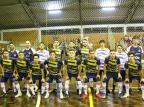 Bella Futsal é eliminado nas semifinais da Liga Gaúcha de Futsal sub-20 Divulgação / Bella Futsal/Bella Futsal