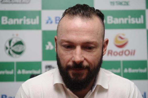 Intervalo: Juventude não pode errar na escolha do substituto de Rodrigo Squinalli Antonio Valiente/Agencia RBS
