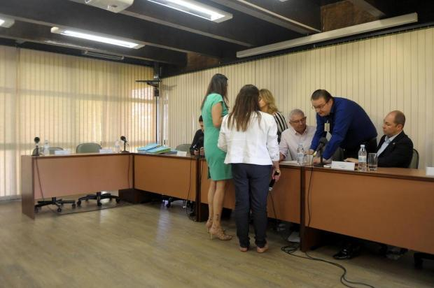 Prefeito de Caxias dribla Comissão Processante para ganhar tempo Lucas Amorelli/Agencia RBS