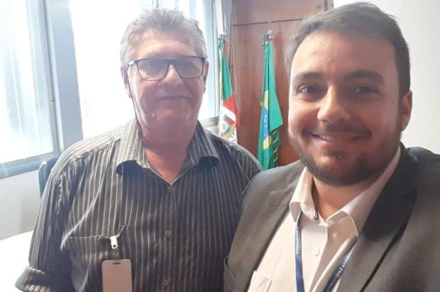 Patriota recua e mantém presidência do partido em Caxias do Sul Assessoria de comunicação do Patriota/RS/Divulgação