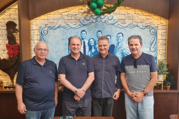 Ex-prefeito de Caxias sinaliza que não concorre em 2020 Alexandra Baldisserotto/Divulgação