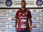 Novo meia do Caxias destaca importância do time entender fórmula do Gauchão Vitor Soccol / Caxias, Divulgação/Caxias, Divulgação