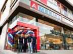 América amplia atuação em Caxias do Sul com nova loja no Bela Vista Lucas Lermen/Divulgação