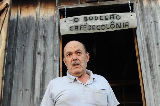 Morre o proprietário do antigo Bodegão em Caxias do Sul Roni Rigon/Agencia RBS