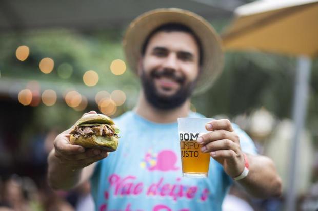 Gastronomia ao ar livre? Confira duas opções para este domingo na Serra Augusto Tomasi/Divulgação