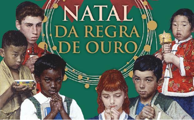 Colavoro Sanvitto realiza campanha de Natal solidária à ONG Assistencial Vitória Arte de Marco Aurélio Verdi/