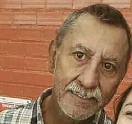 Família procura por homem desaparecido em Caxias do Sul Arquivo pessoal / divulgação/divulgação
