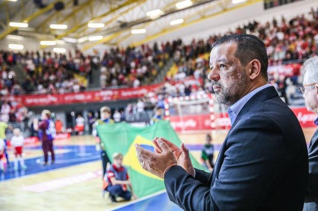 Com ala da ACBF, seleção brasileira é convocada para as Eliminatórias da Copa do Mundo Divulgação / CBFS/Divulgação / CBFS