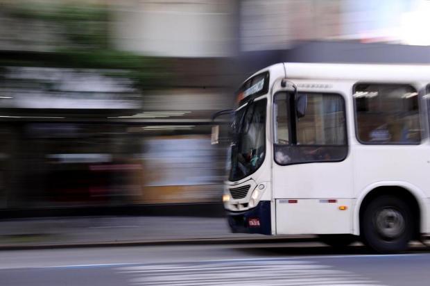 Ônibus irão operar em horário reduzido no domingo em Caxias Antonio Valiente/Agencia RBS