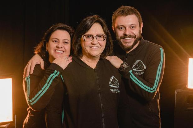 No comando da escola Ballet Margô, família Brusa fala sobre trajetória, projetos e importância da dança Alex Battistel/Divulgação