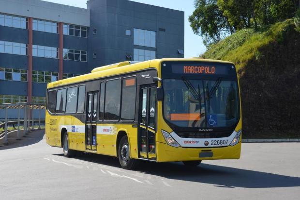 Marcopolo faz maior venda do ano de ônibus urbanos para o país Edypo Alaniz/Divulgação