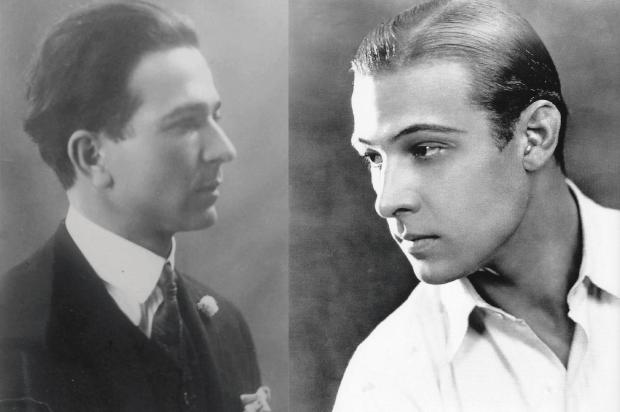 Um caxiense (quase) em Hollywood nos anos 1920 Julio Calegari e reprodução / Acervo de família e Agência RBS/Acervo de família e Agência RBS