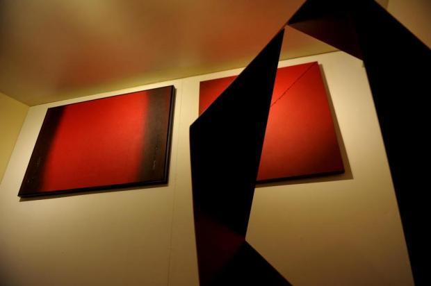 Agenda: segue aberta a exposição das artistas Índia Filipin e Marilene Ropelato em Caxias do Sul Lucas Amorelli/Agencia RBS