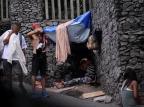 Tratar a cracolândia da Rua Borges de Medeiros, em Caxias, exige ousadia e liderança Antonio Valiente/Agencia RBS