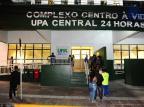 Setor pediátrico da UPA Central de Caxias deve ser aberto no sábado Porthus Junior/Agencia RBS