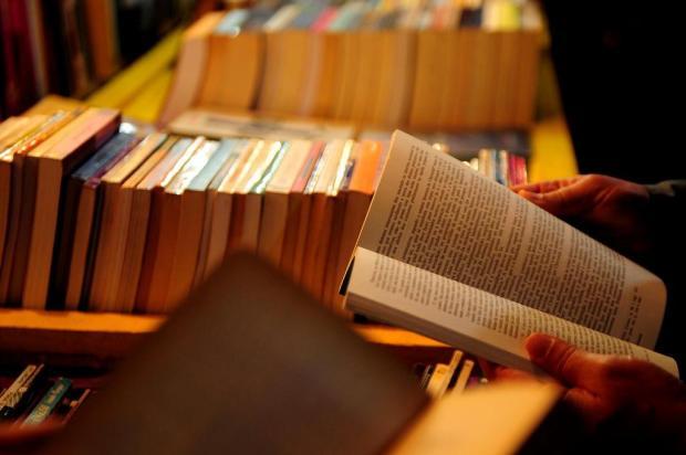 Saiba quais foram os livros mais vendidos de 2019 em Caxias do Sul Lucas Amorelli/Agencia RBS