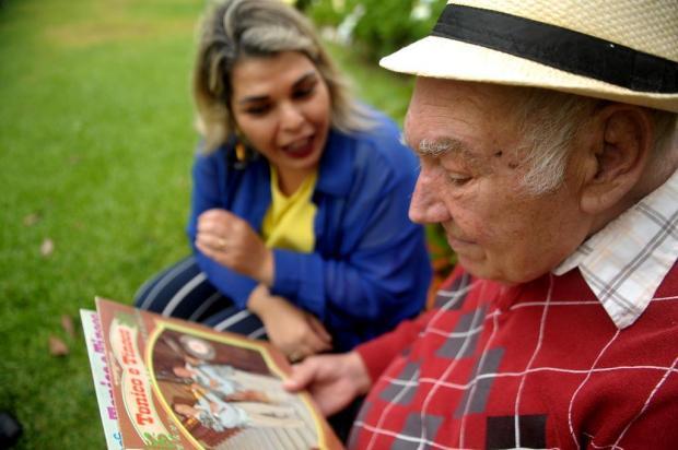 Planejando 2020: Vanessa deseja mais empatia e paz de espírito Lucas Amorelli/Agencia RBS