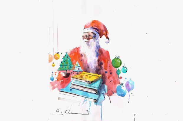 Pedro Guerra: então é Natal? Antonio Giacomin/
