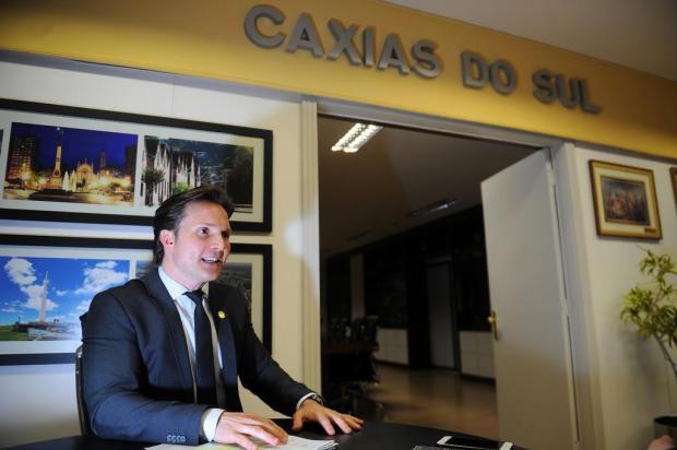 Qual o impacto do impeachment do prefeito de Caxias do Sul no eleitor Felipe Nyland/Agencia RBS