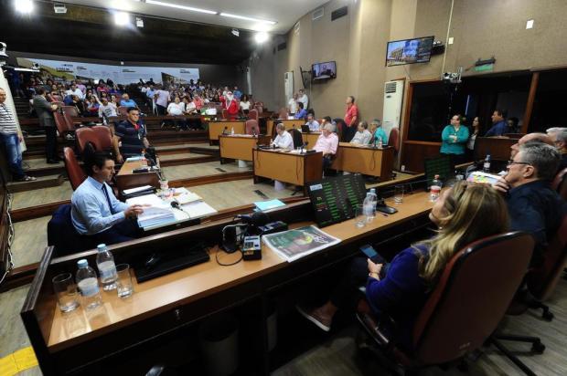 Como foi a votação dos tópicos da denúncia de impeachment contra o prefeito Daniel Guerra Porthus Junior/Agencia RBS
