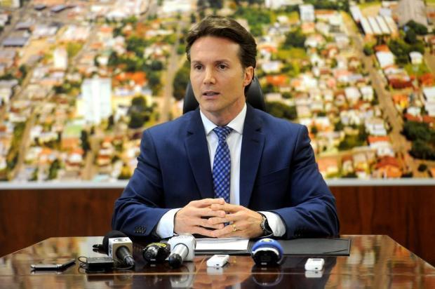 Impeachment do prefeito de Caxias: Guerra pagou o preço pela falta de diálogo Diogo Sallaberry/Agencia RBS