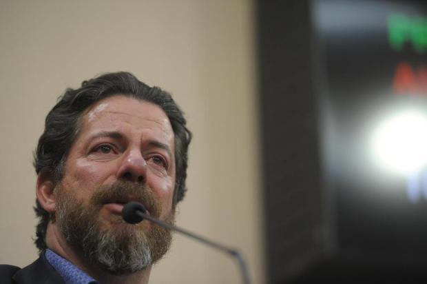 """""""Eu não concordo com tudo. Briguei com ele"""", diz Renato Nunes sobre conselhos a Guerra Lucas Amorelli/Agencia RBS"""