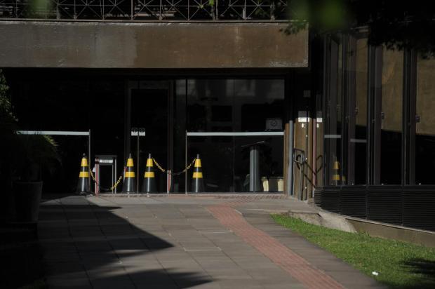 Reunião na Câmara de Vereadores deve definir próximos passos após afastamento do prefeito de Caxias Lucas Amorelli / agência RBS/agência RBS