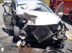 Duas mulheres morrem em acidente na Rota do Sol Divulgação / Bombeiros Voluntários de São Francisco de Paula/Bombeiros Voluntários de São Francisco de Paula