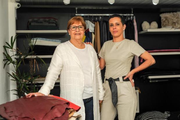 Grife Kava Têxtil Co. propõe criações em moda masculina para 2020 Hemilly Vieira/Divulgação