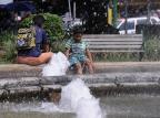Máxima pode chegar a 40°C no Estado nesta quinta-feira Marcelo Casagrande/Agencia RBS