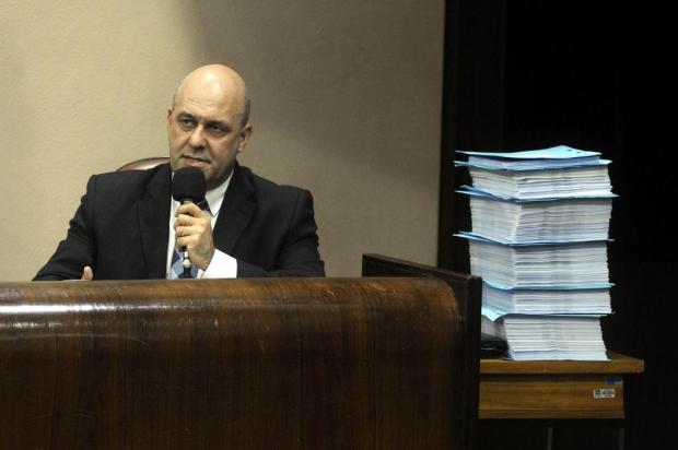 Advogado que defendeu Daniel Guerra no processo de impeachment de 2018 avalia cassação Marcelo Casagrande/Agencia RBS