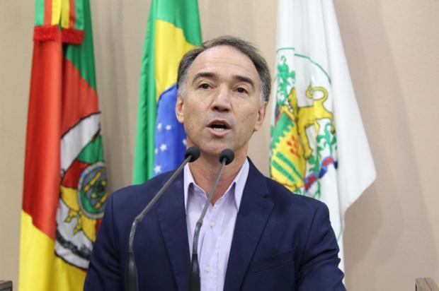Câmara de Vereadores de Caxias suspende Chico Guerra por 60 dias Gabriela Bento Alves/Câmara de Vereadores