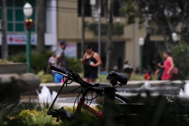 Sol e calor devem predominar neste sábado na Serra Marcelo Casagrande/Agencia RBS