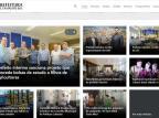 Sem senhas, prefeitura de Caxias criará novas redes sociais após eleição indireta Prefeitura de Caxias do Sul/Reprodução