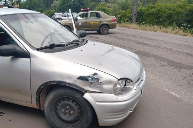 Ataque a tiros em rodovia deixa um morto e outro ferido entre Farroupilha e Garibaldi Claudir Pontin/Rádio EstaçãoFM / Divulgação/Divulgação