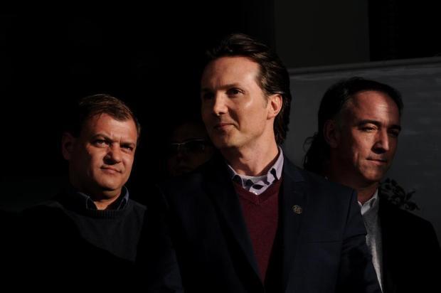 Confira 10 momentos marcantes da política caxiense na década Antonio Valiente/Agencia RBS