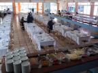 Movimento em restaurante caxiense que abre todos os dias aumenta até 30% no final de ano Matias Rizzon/divulgação