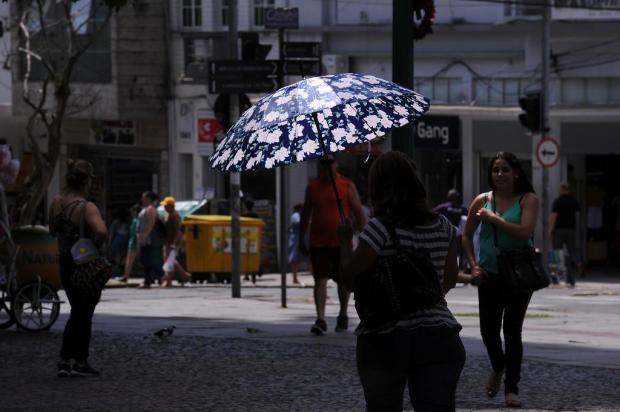 Último dia de 2019 será de sol e calor na Serra Marcelo Casagrande/Agencia RBS