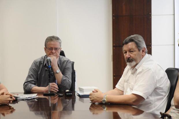 Candidatos a prefeito e vice de Caxias para eleição indireta serão conhecidos nesta quinta Antonio Valiente/Agencia RBS